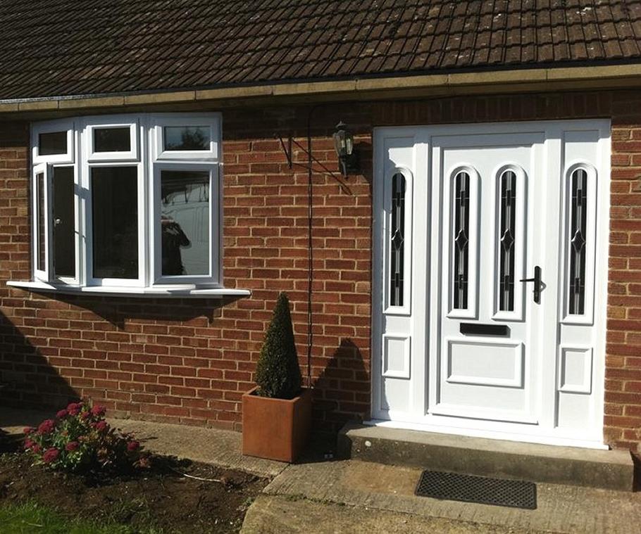 Mpb Windows And Doors Upvc Double Glazing Swindon Double